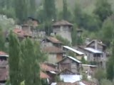 Erzurum Oltu Alatarla Köyü Görüntüleri