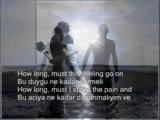Lionel Richie - How Long (Tr Alt Yazılı)
