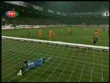 trabzonspor İbb 1-0