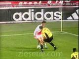 Ronaldinho Vs Zlatan İbrahimoviç