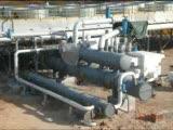 Sinerji Mekanik Tuzla Jeotermal Elektrik Santrali