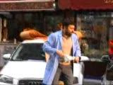 Bkm Oyuncuları - Komik Kamera Arkası Videosu -2