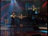 azucar moreno - bandido - eurovision 1990