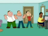family guy - good morning