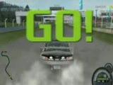 Need For Speed Pro Street Drif (Mazda Rx8)
