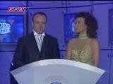 Hayko Cepkin - Kral Tv Müzik ödülleri