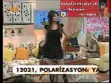 Pınar Altuğ & Hatice Mini Etekli