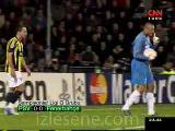 Psv Eindhoven 0 - 0 Fenerbahçe