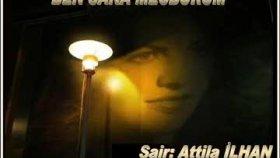 Attila İlhan-Ben Sana Mecburum-Ses_öznur Karayumak