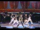 Nsync-It's Gonna Be Me-Live Mtv2000