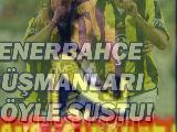 Şampiyonsun Fenerbahçe