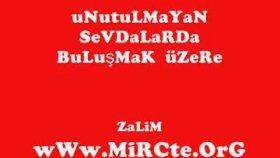 Ahmet Şafak - Unut Onu Gönlüm - Zalim