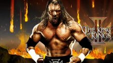 Triple-H The Game
