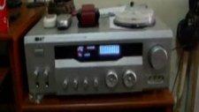 Evv Ses Sistemi Bass Test 30 Cm Bassevv Ses Sistem