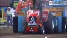 süper güç turbo traktör