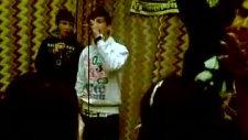 İnfial35 Ft Suskun Rap Party Wol1