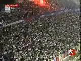 Beşiktaştan 3 Dakkalık Bir Estantene