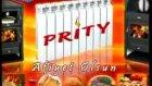 Prity ® Katı Yakıtlı Kat Kaloriferli Soba & Şömine