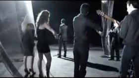 taner - gönüllü  yeni klip 2010