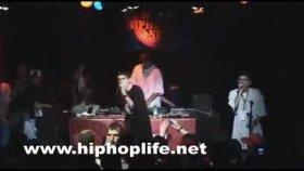Alaturka Mavzer - Kadıköy Acil - 2006 Hiphoplife B