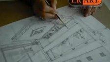 erartnetresim dersiiç mimarlık kursuiçmimari