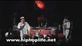Giyotin - Son Kıta - 2006 Hiphoplife Booom @ Hipho