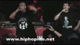 Yener - Çilekeş - 2006 Hiphoplife Booom @ Hiphopli