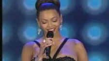 Beyonce-Listen Live