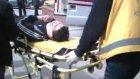 karasuda motor kazası