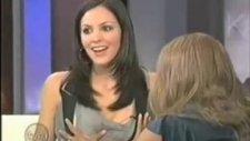 Katharine Göğüslerine Dokunabilir Miyim