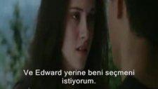 The Twilight Saga eclipse Trailer-Türkçe Alt Yazı