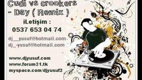 DJ Yusuf - Ft.kudi Cudi - Day N Night