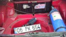 06 PK 654 Konya Drag Kralı