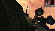 Wolfteam-Keykubat Sniper Match