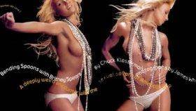 Britney Spears - Pitbull 1 2 3 Yeni