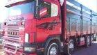 aksesuarlı kamyonlar bi bakın derim   mete düzqün