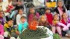 Firescience Bilimsel Deneyler Gösterisi Jenerik