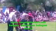 2007 Konar Köyü Tepreşi Kuşak Güreşi