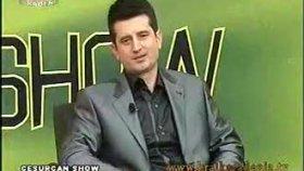 Mustafa Elmas -- Tesekkurleri