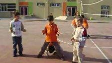 Teksenkoleji_robot Dansı 2