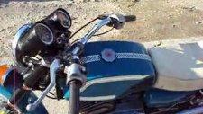 Yeniçağ Motordan Jawa 350 Cc California Orj
