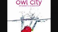 owl city - strawberry avalanche