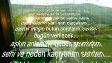 baha bizim hikayemiz Hasan Ergin- ayrılık şiiri -
