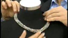 Cengiz Abazaoğlu Elbise Yapımı
