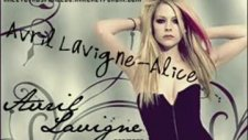 Avril Lavigne-Alice