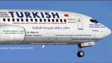 uçağa yol tarif ediyor kopmak garanti dd !!!