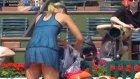Sharapova Etek Altı