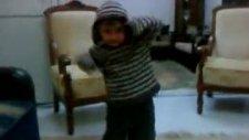 Süper Dansçı Çocuk