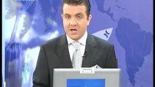 gökay kalaycıoğlu airport tv haber sunumu