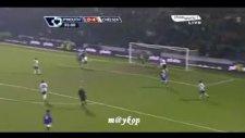 chelsea portsmouth'u gole boğdu! 5-0